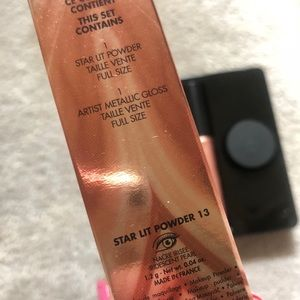 Makeup Forever Makeup - Make Up For Ever 2017 Lustrous Faves Holiday Kit